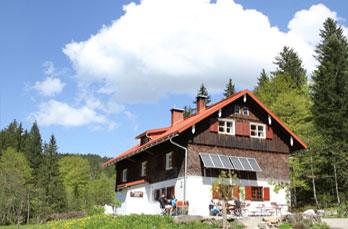 Bergsommer April-November